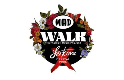 Έρχεται το MadWalk 2019 by Serkova Crystal Pure